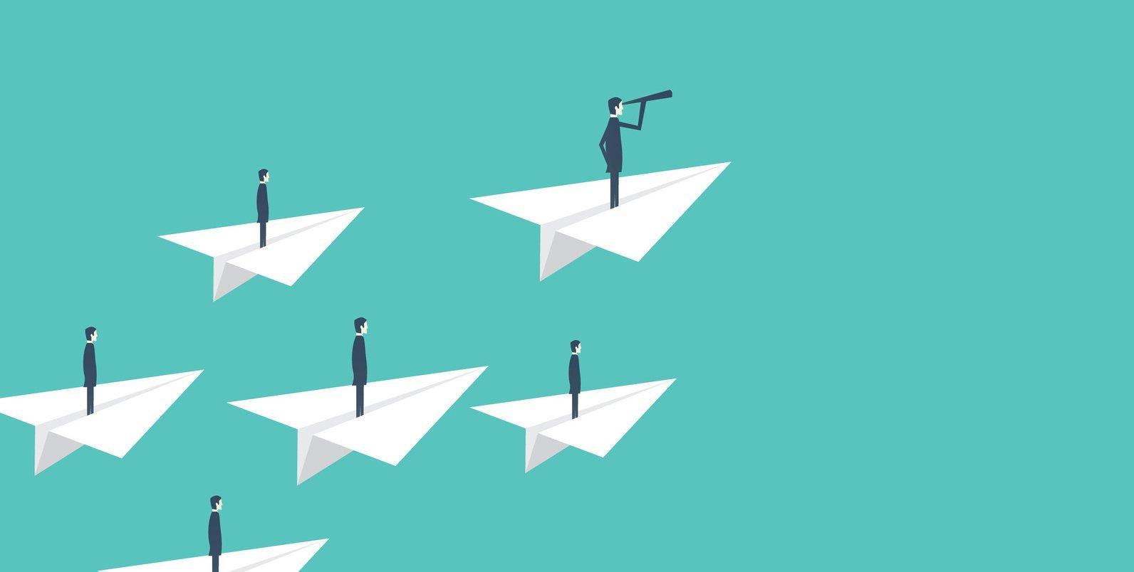 """Cos'è la """"followership"""" e perché puoi contare più del tuo capo"""