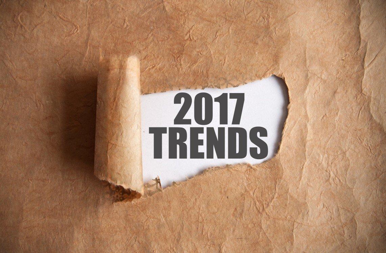 10 trend che guideranno il tuo business al successo nel 2017