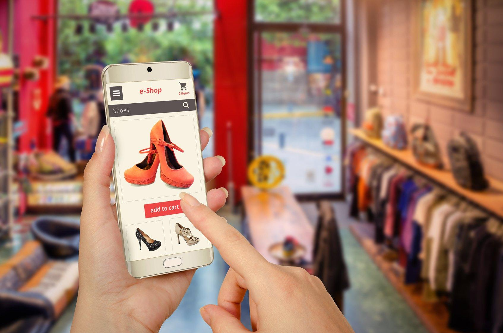 5 consigli per aumentare le vendite integrando strategie online e offline