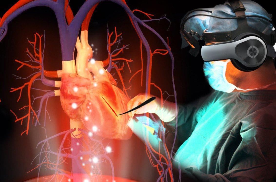 Joy, la realtà virtuale allevia la solitudine in ospedale _