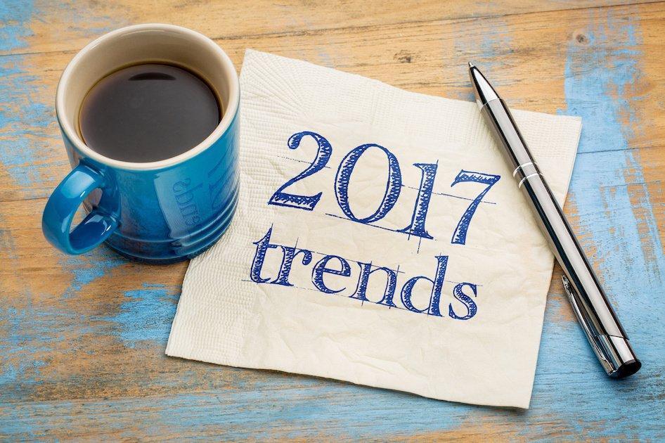 I nuovi trend di Facebook per il 2017
