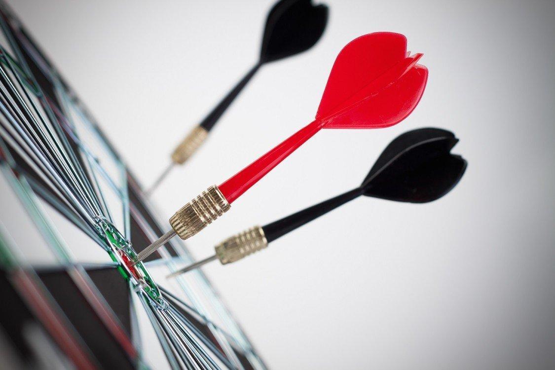 valutare i diversi obiettivi per il proprio progetto d'influencer marketing