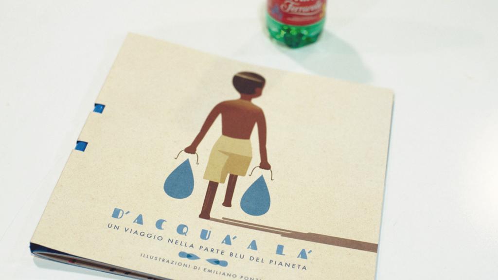 waterbook