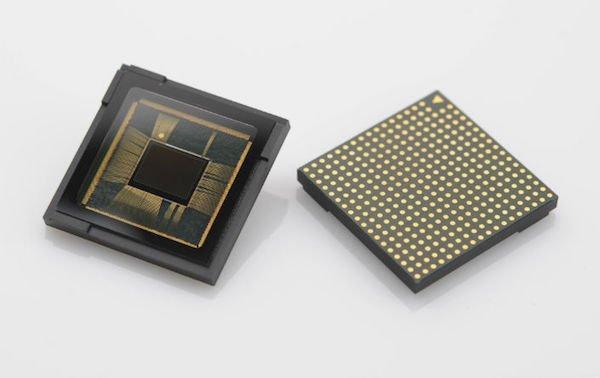 Sensore Samsung con Dual Pixel technology