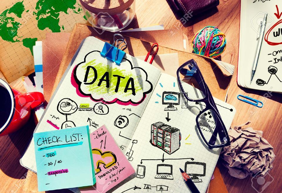 dati e creatività