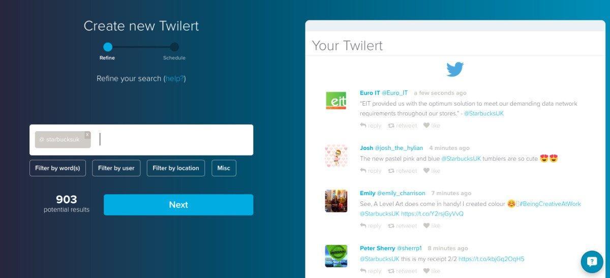 20 tool per (re)innamorarti di Twitter