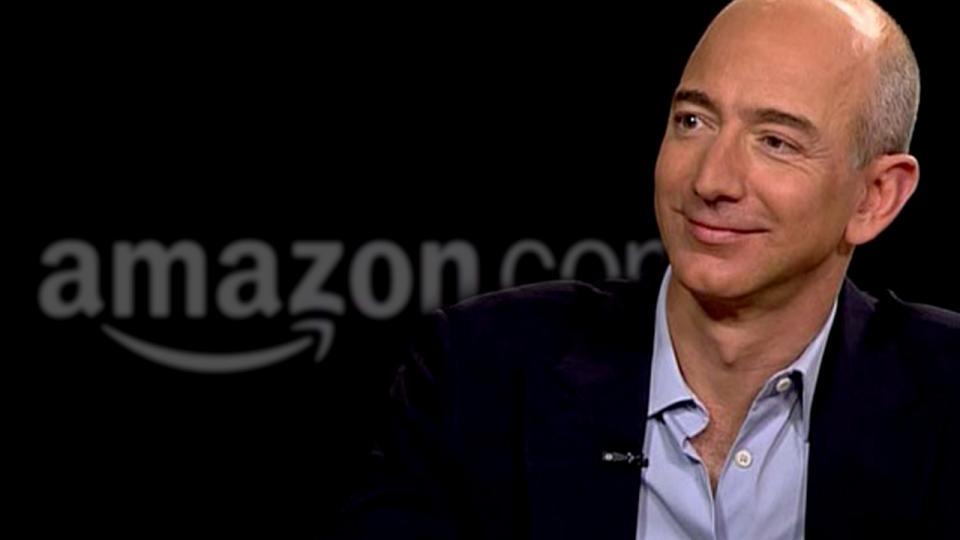 Jeff Bezos finalmente rivela: Amazon ha più di 100 milioni di abbonati al servizio Prime
