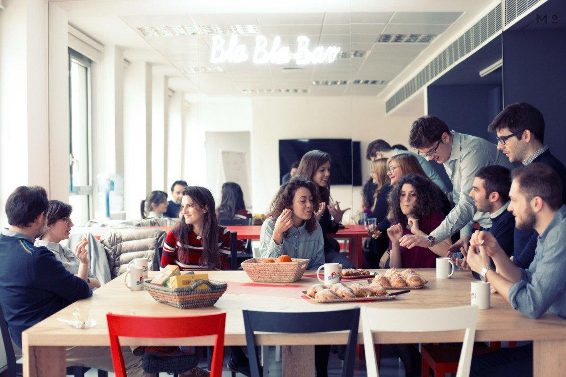 Employer branding: come raccontare un'azienda tramite la comunicazione visiva