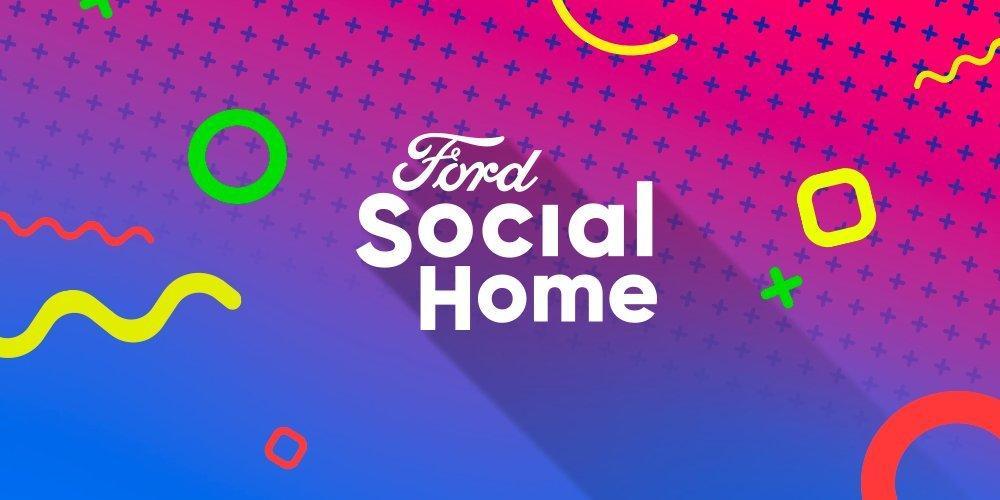 #FordSocialHome, lo spazio ipertecnologico per gli amanti di MasterChef