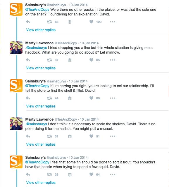 fidelizzare i clienti con i social