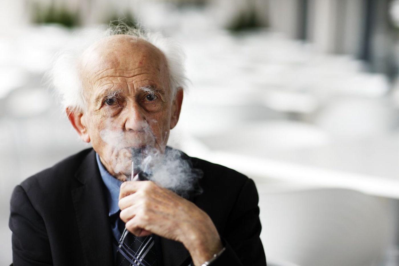 Addio a Zygmunt Bauman: le parole di uno dei grandi pensatori dei nostri tempi