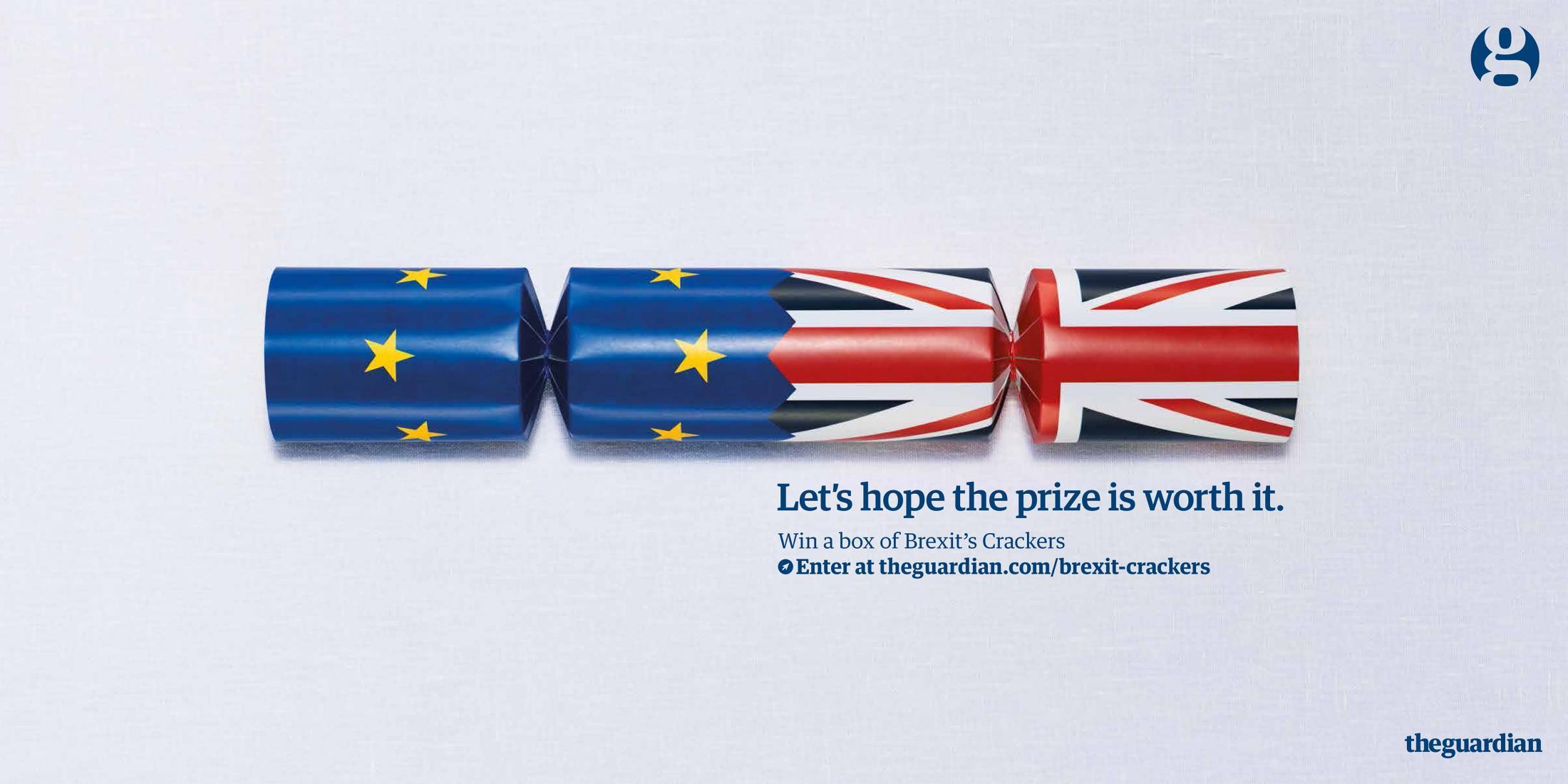 Mc Donald's, Guardian e Unilever: i migliori annunci stampa della settimana