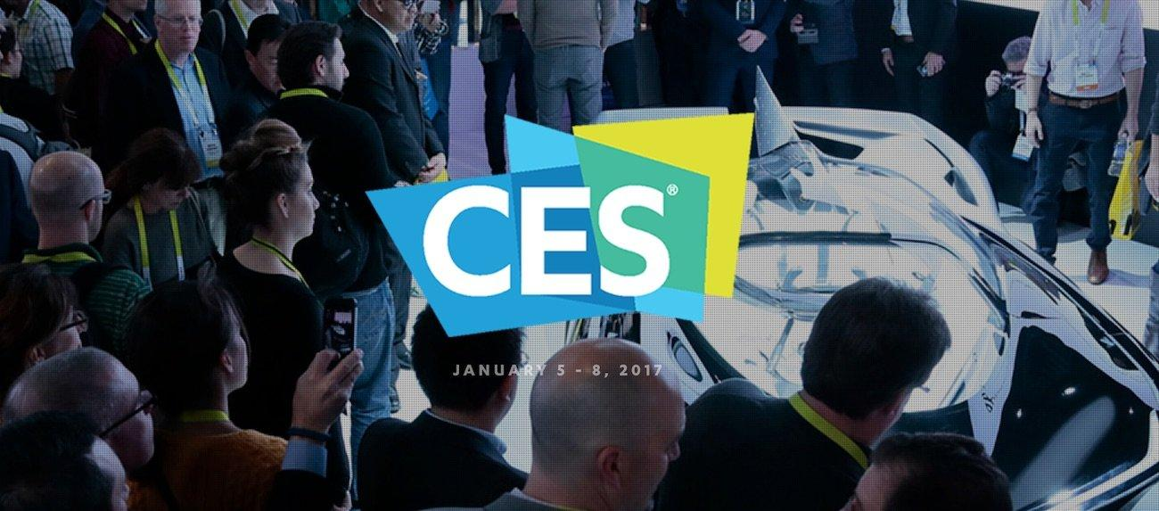 CES 2017: il meglio delle novità mobile presentate a Las Vegas