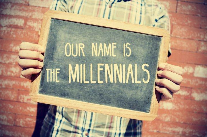 millennial soldi