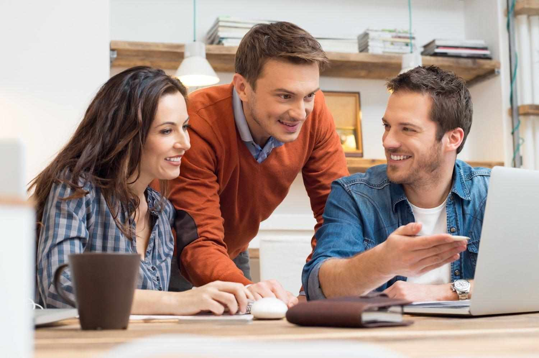 Come riconoscere un luogo di lavoro sereno e senza stress
