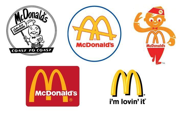 mcdonald's storia del logo