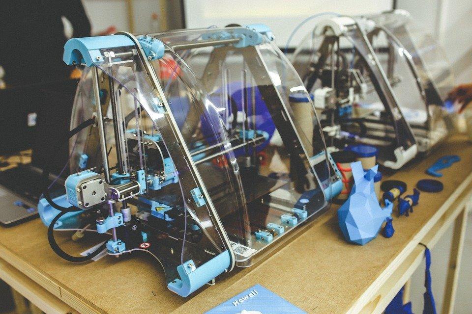 stampa 3d con bioplastica