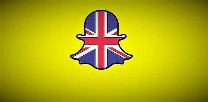 Perché Snapchat ha scelto Londra come headquarter internazionale?