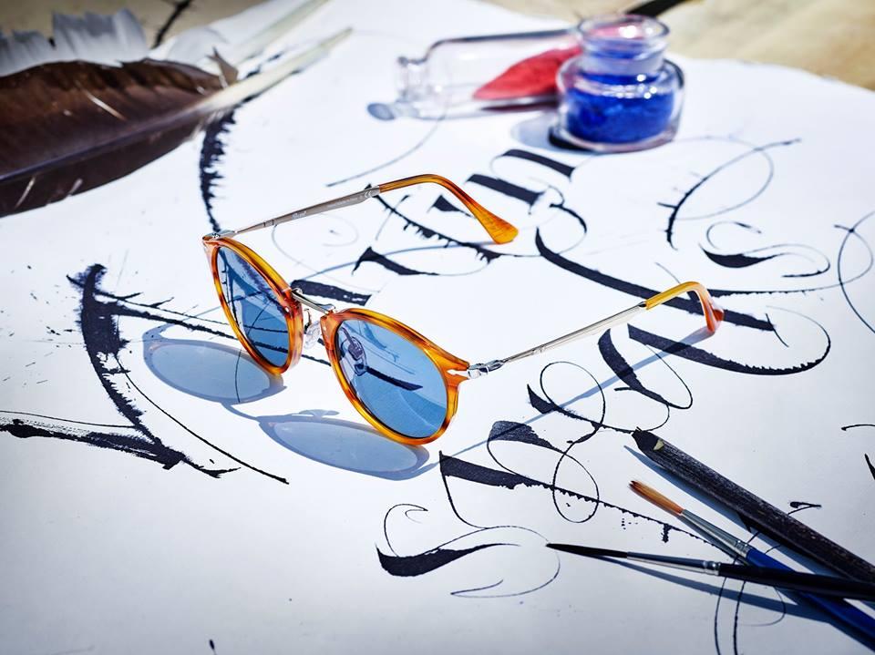 Eyewear _street art_Persol
