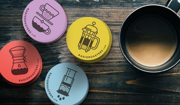 4 aziende che hanno aumentato la loro Brand Awareness grazie a sticker e packaging