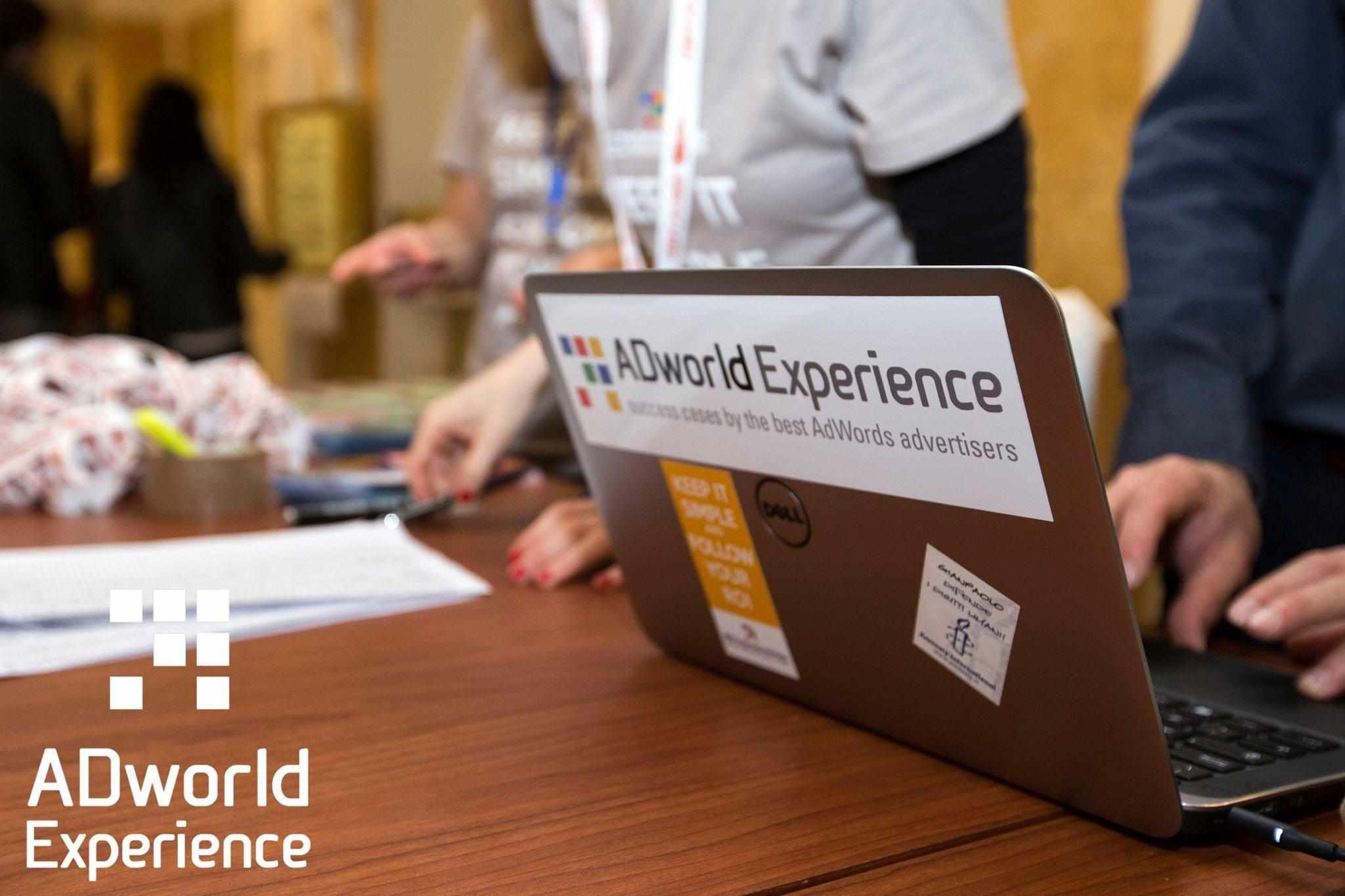 ADworld Experience 2018: partecipa all'evento con lo sconto Ninja!