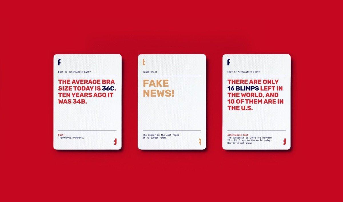 Alternative Facts, fatti oppure menzogne?