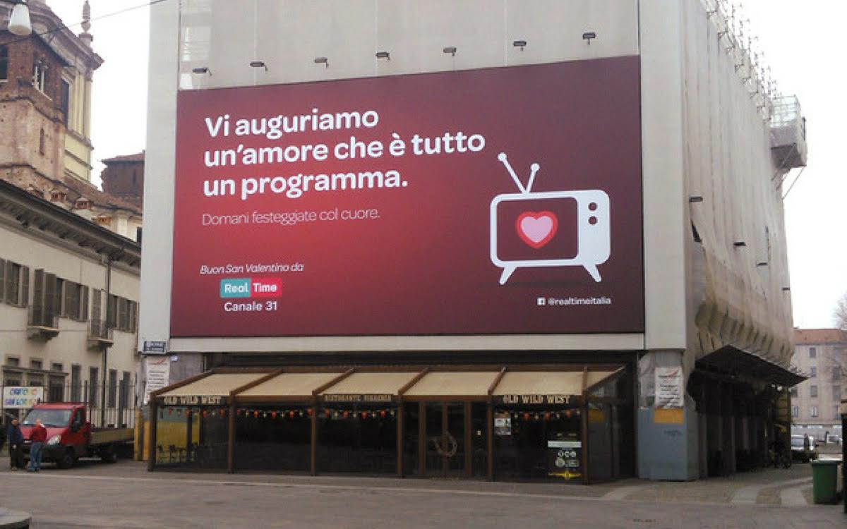 Campagna Real Time