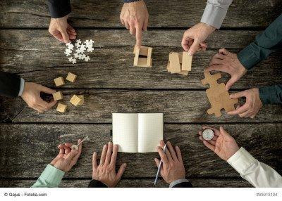 Collaborazione e idee