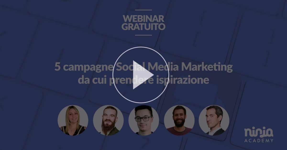 Social Media Marketing Free Masterclass