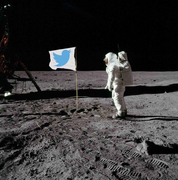 Le agenzie spaziali governative più attive nell'universo... social