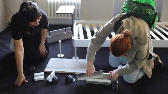"""Delaktig: l'ultima novità di IKEA per mobili """"hackerabili"""""""