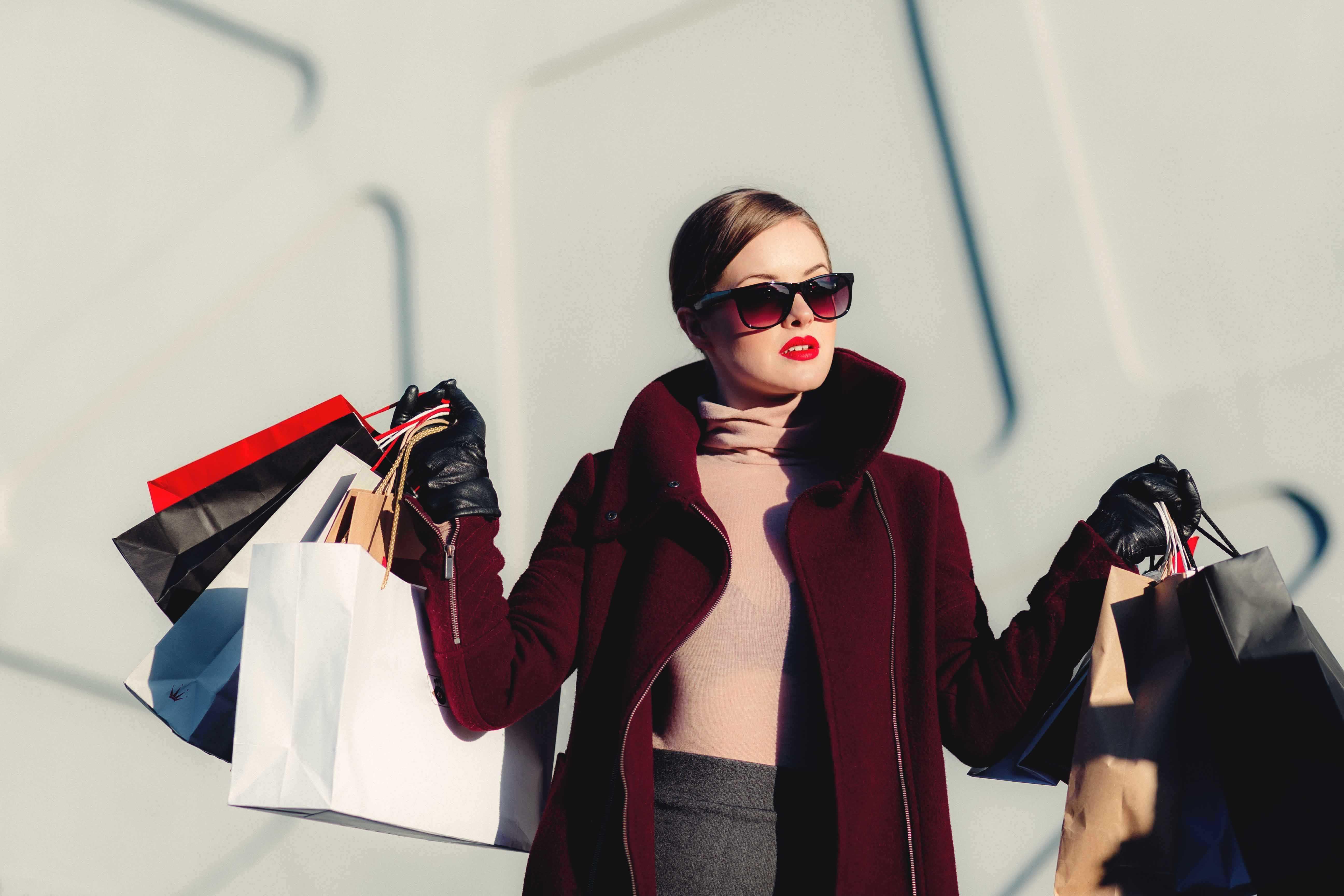 Che rapporto hanno i fashion addict con i social media
