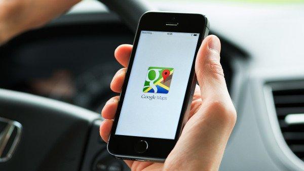 Google vuole le chat su Maps per mettere in contatto negozi e clienti