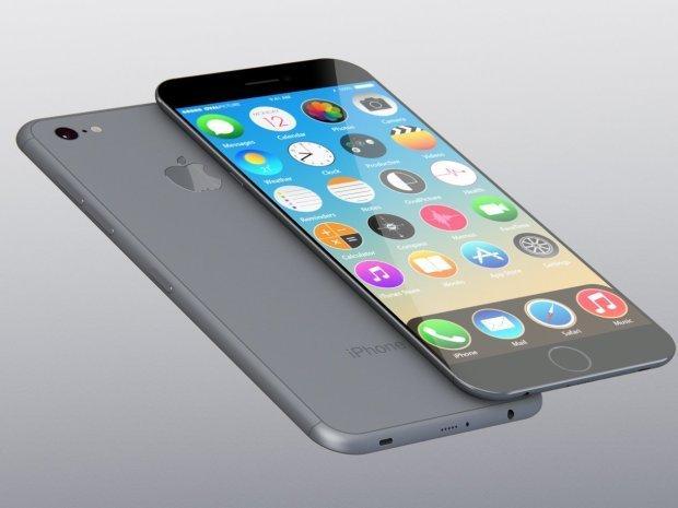 iphone mercato degli smartphone