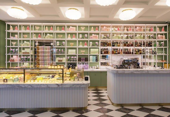 Ladurèe apre a Ginevra: nuova dolce meta per i macaron-addicted