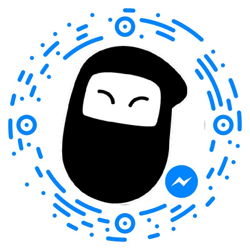 Arriva il NinjaBot, il chatbot per restare sempre aggiornati con Ninja Marketing