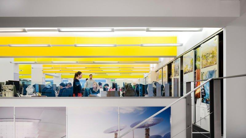 Il giro del mondo in 80…studi di architettura!