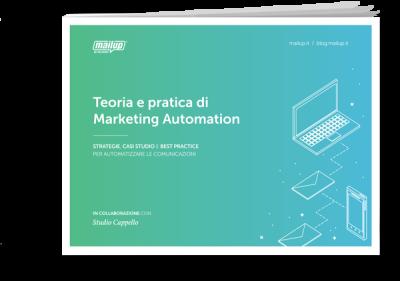 teoria e pratica della marketing automation mailup ebook