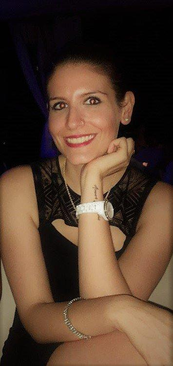 Daniela Chiorboli