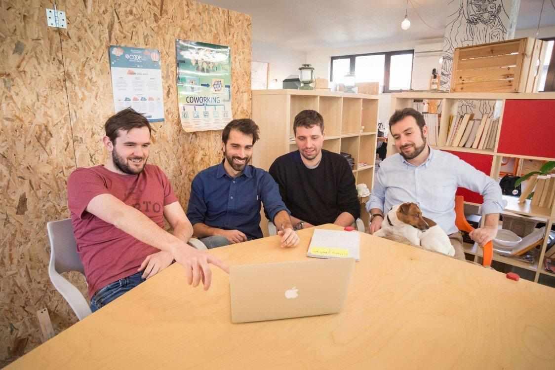 Fazland startup