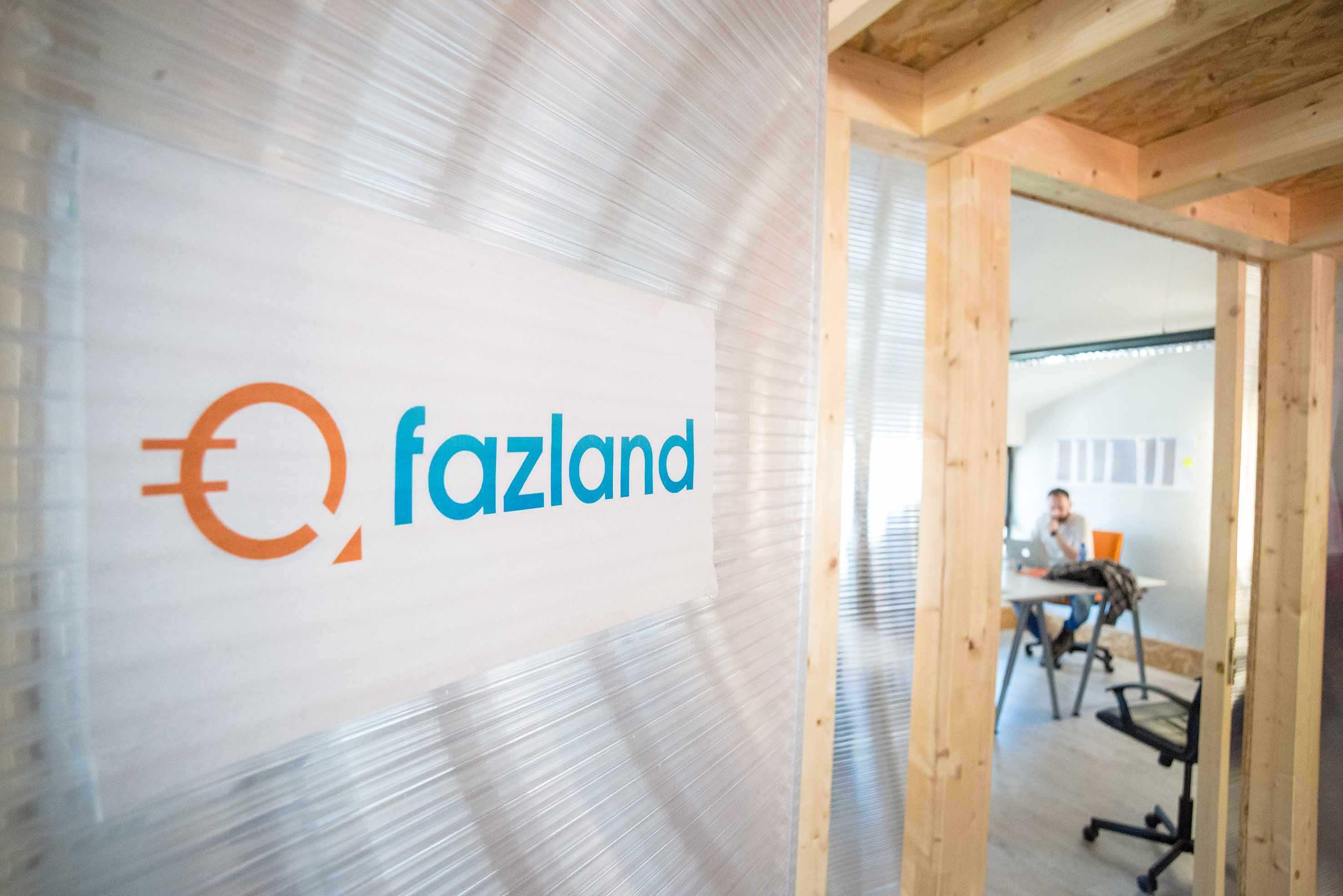 Fazland, la startup che confronta i preventivi da artigiani e aziende