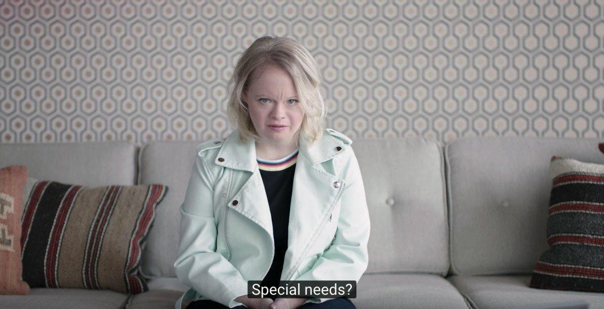 Not Special Needs: intervista ai creativi sulla nuova campagna di CoorDown