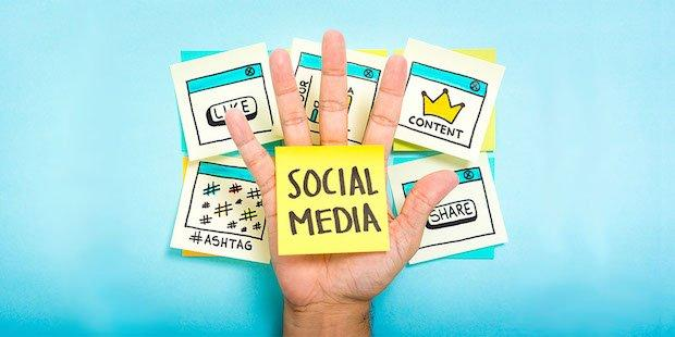Tre strumenti per gestire le tue attività di social media marketing