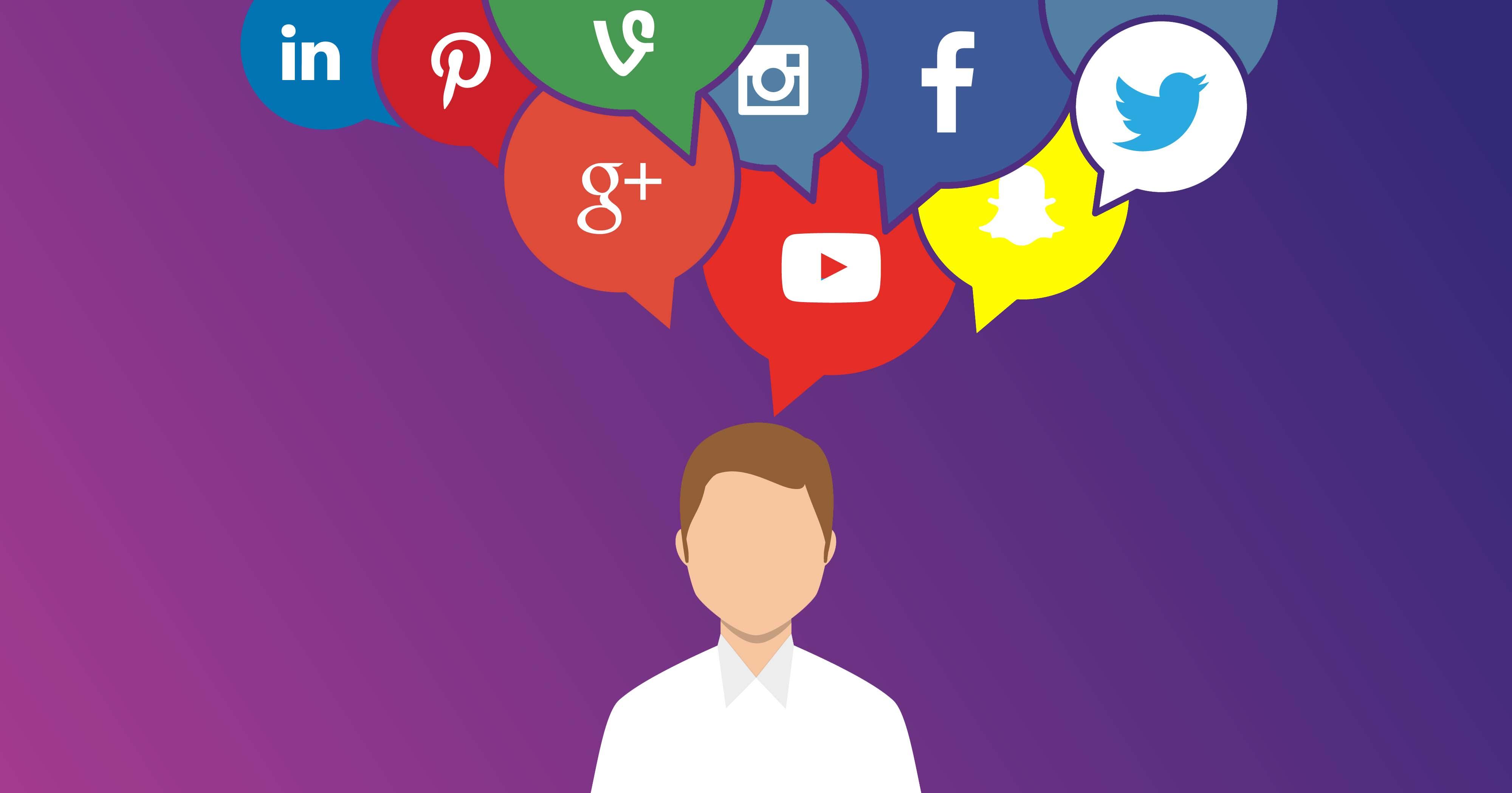 Week in social: le novità da Twitter, LinkedIn e Facebook