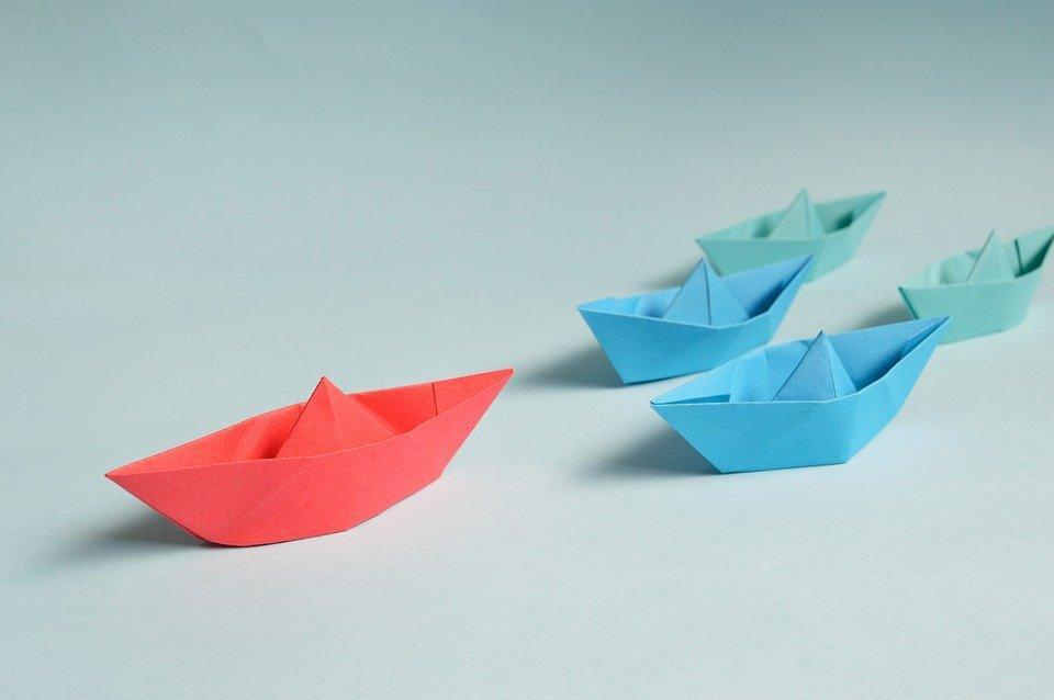 La crescita aziendale parte da una leadership in grado di seguire nuovi modelli (lo dice una ricerca)