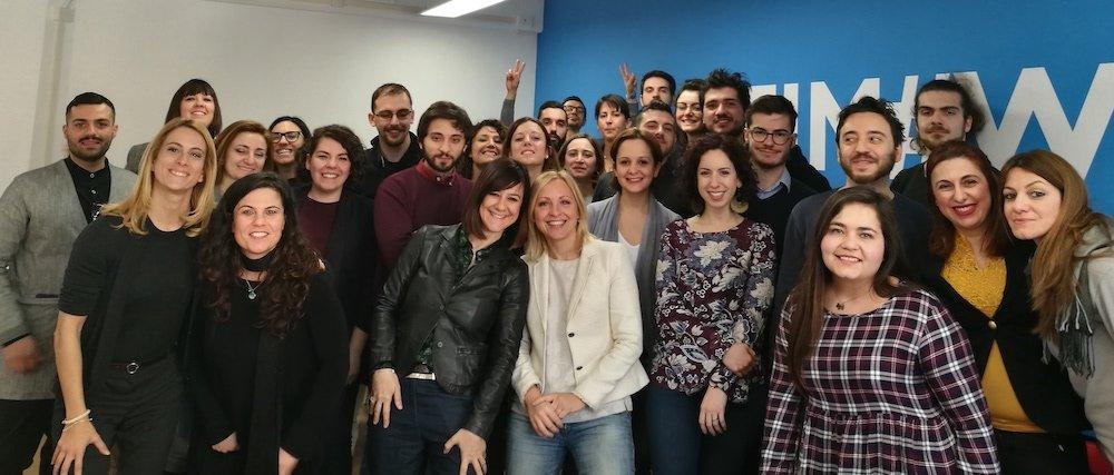 Social Media Factory 2017: ai nastri di partenza Milano e Roma