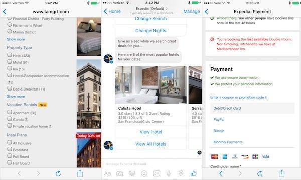 expedia-chatbot-turismo
