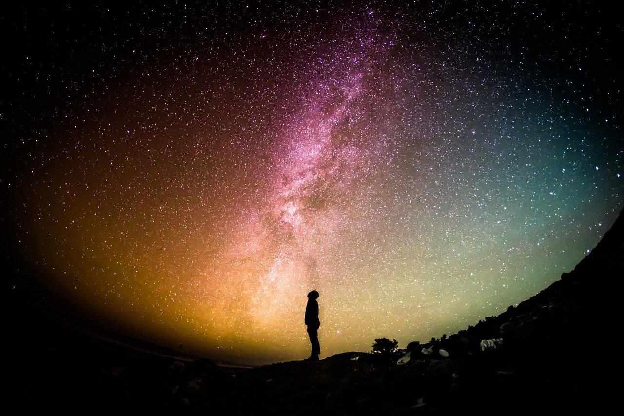 Idea Milky Way