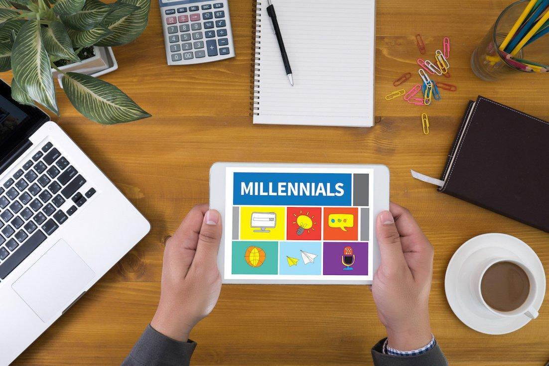 Le Social Generations nel 2017: cosa vogliono veramente?