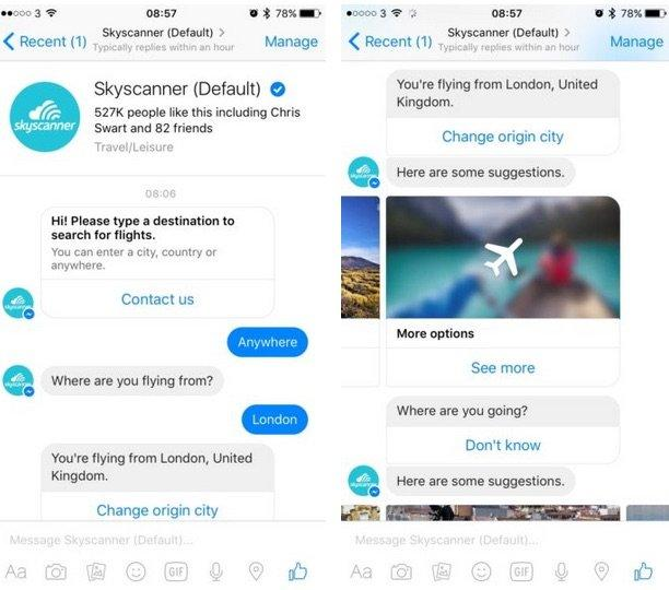 skyscanner-chatbot-turismo